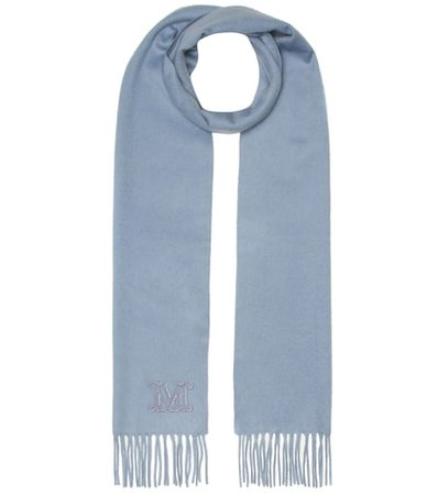 Dalia cashmere scarf
