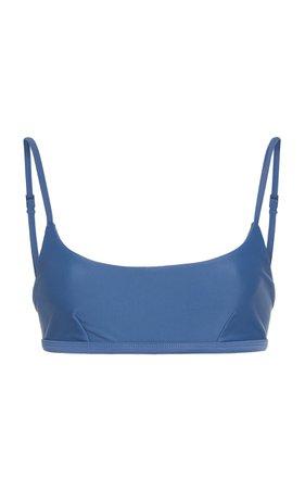 Matteau The Crop Bikini Top