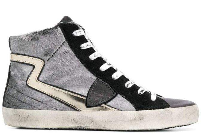 Paris sneakers