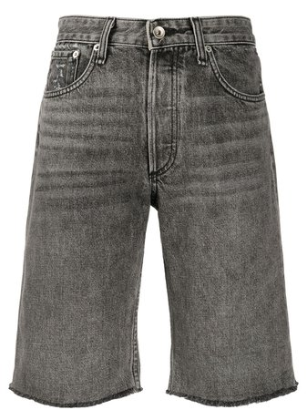 Rag & Bone Shorts Denim - Farfetch