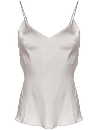 Gilda & Pearl Sophie silk camisole - FARFETCH