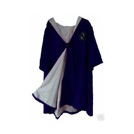 Ravenclaw Quidditch Robes