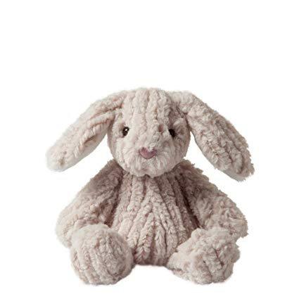 "Manhattan Toy Adorables Harper Bunny Stuffed Animal, 8"": Amazon.ca: Toys & Games"