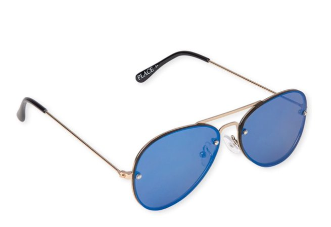 sunglasses boy