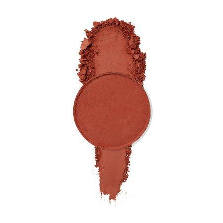 You Got It Matte Bricky Orange Eyeshadow | ColourPop