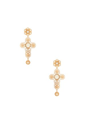 Heavenly Earrings