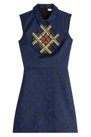 Embellished Dress Gr. UK 8
