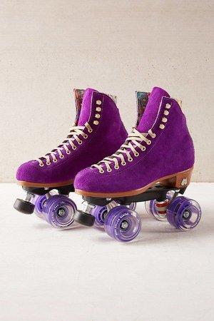 Moxi purple