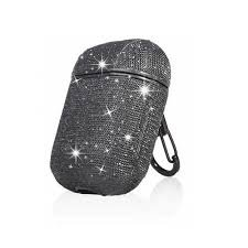 black sparkly airpods - Google Search