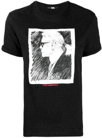 Legend Profile T-shirt