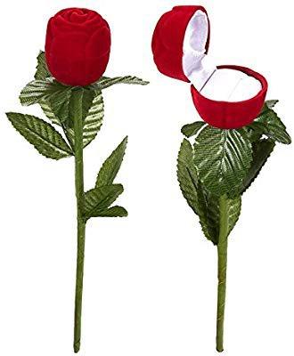 Rose Ring Box Set