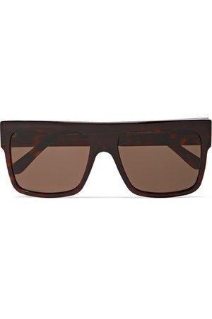 Andy Wolf | Austin D-frame acetate sunglasses | NET-A-PORTER.COM