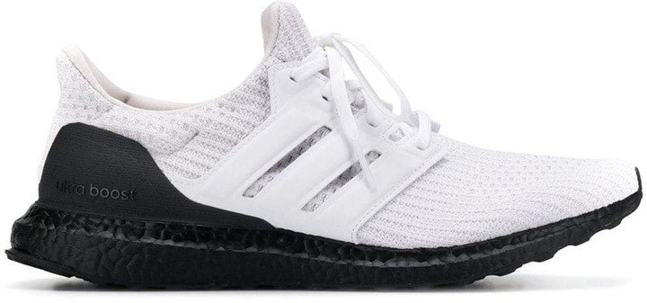 Ultraboost low top sneakers