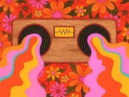 hippie orange aesthetic - Google Search