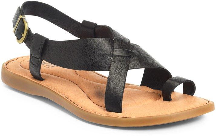 Inya Crossover Sandal