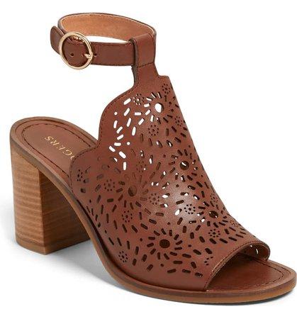 Jack Rogers Ronne Block Heel Sandal (Women) | Nordstrom