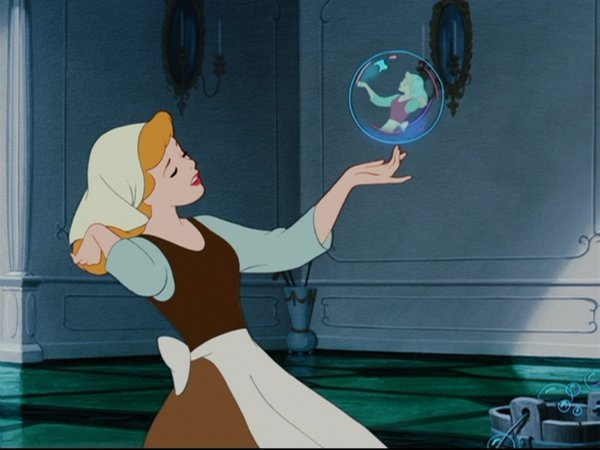 cinderella cleaning - Google Search