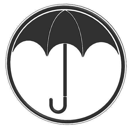 Umbrella Academy | 3D CAD Model Library | GrabCAD