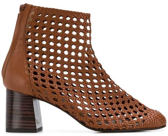 Martinez Ibiza boots