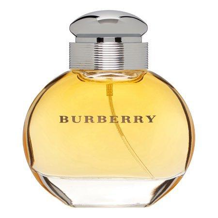 Burberry - ($90 Value) Burberry Classic Eau De Parfum Spray, Perfume For Women, 3.3 Oz - Walmart.com
