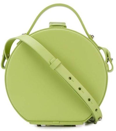 Nico Giani round box bag