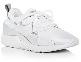 Women's Muse X-2 Low-Top Sneakers