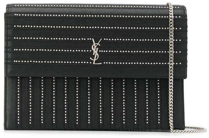 studded Victoire shoulder bag