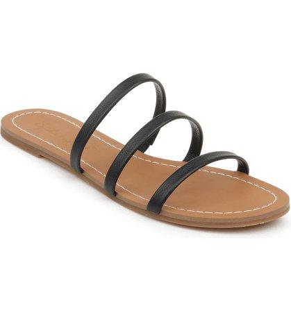 Splenid Meaghan Slide Sandal (Women)   Nordstrom