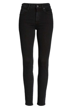 Citizens of Humanity Rocket Skinny Jeans (Dark Ink) | Nordstrom