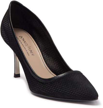 Torin Pointy Toe Pump