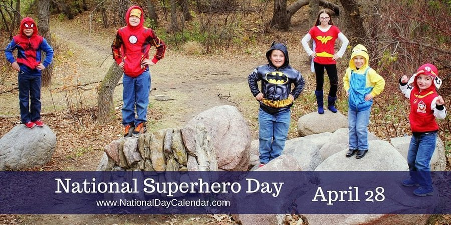 superhero day - Google Search