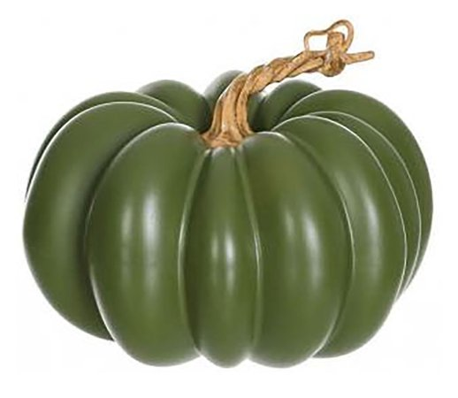 green pumpkin filler