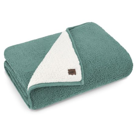 UGG® Classic Sherpa Throw Blanket | Bed Bath & Beyond