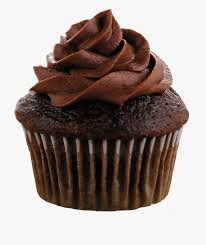 chocolate cupcake without background - Google Search
