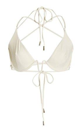Emilia Bikini Top By Cult Gaia | Moda Operandi