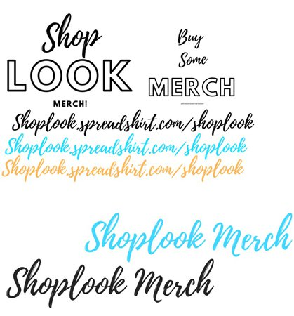 Shoplook looksbylyla