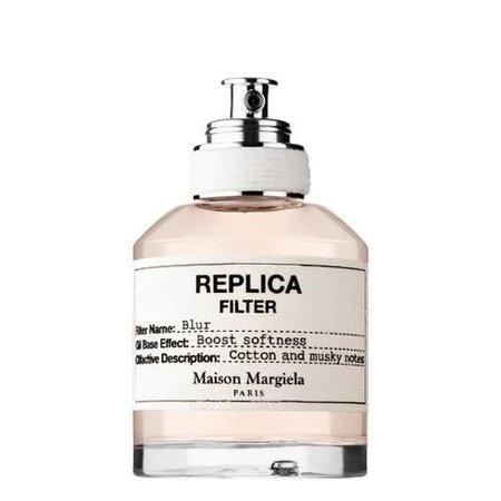 Replica Filter Blur Huile Sèche pour le Corps 50 ml - Maison Margiela   Origines