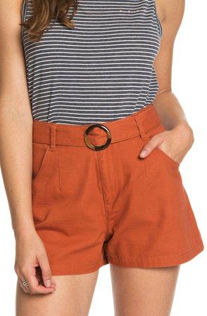 Trust & Smile Shorts