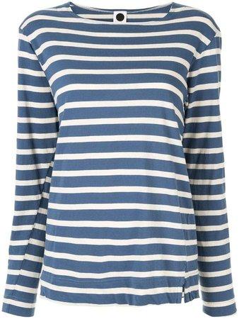 sailor long sleeved T-shirt