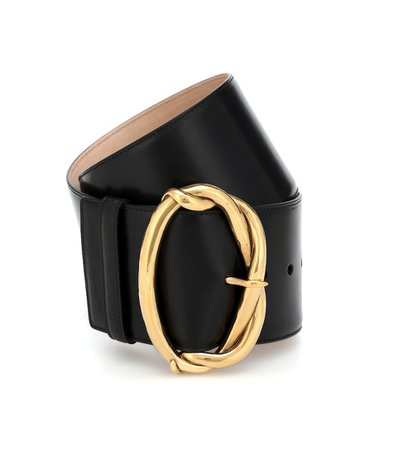 Leather Belt | Alexander McQueen - Mytheresa