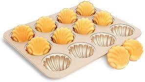 madeleine biscuit - Google Search