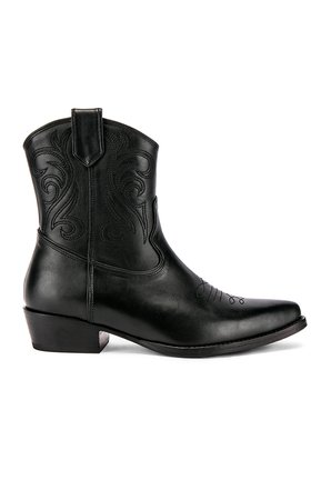 Elton Boots