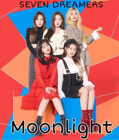 """Seven Dreamers Sub unit """"Moonlight"""""""