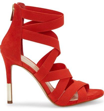Jessica Simpson Jyra 2 Sandal (Women)   Nordstrom