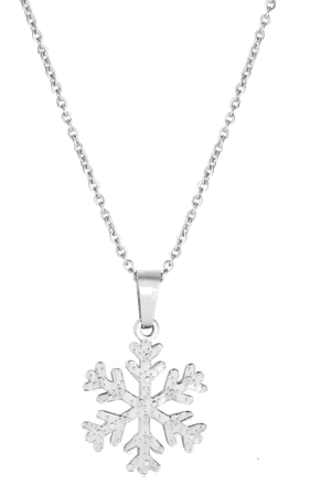 STYLE Winter Wonderland Christmas Special Necklace