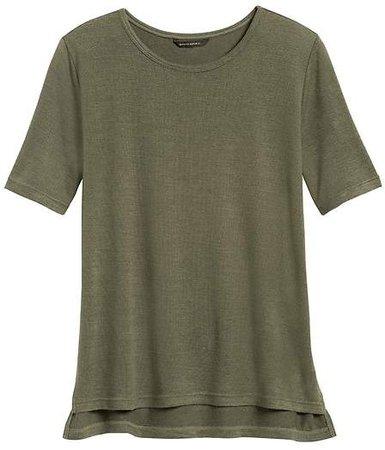 Luxespun Boy T-Shirt