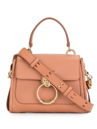 Chloé Small Tess Day Bag - Farfetch
