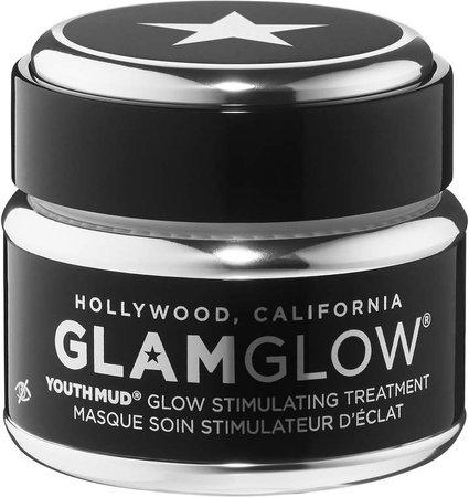 YOUTHMUD Glow Stimulating & Exfoliating Treatment Mask