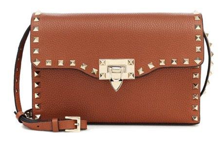 Valentino bag brown