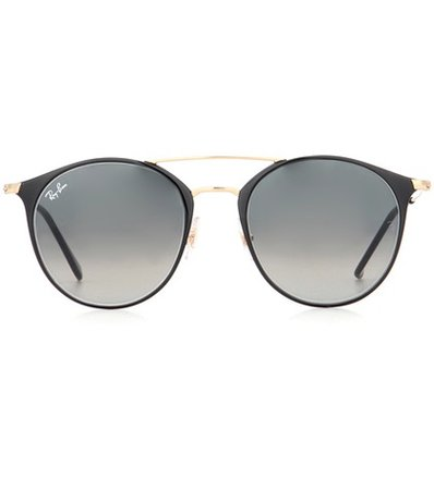 RB3546 round sunglasses